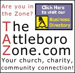 Click to find a local Attleboro area business, church or charitable organization and more!